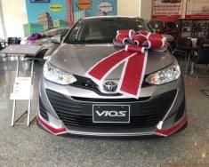 Bán xe Toyota Vios sản xuất năm 2018, màu bạc giá 509 triệu tại Tp.HCM