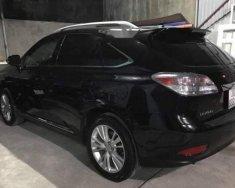 Cần bán lại xe Lexus RX 450H năm sản xuất 2010, màu đen, nhập khẩu nguyên chiếc giá 1 tỷ 750 tr tại Hà Nam