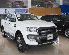 Chỉ với 150 triệu lấy ngay Ford Ranger Wildtrak 2.0L AT 2018 giá 853 triệu tại Hà Nội