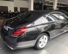 Cần bán xe Mercedes S450L sản xuất năm 2018, màu đen giá 4 tỷ 199 tr tại Tp.HCM