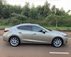 Bán xe Mazda 3 AT 2.0 đời 2016, xe gia đình đang sử dụng mới 99% giá 680 triệu tại Đồng Nai