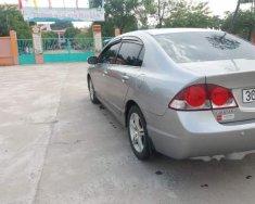 Bán xe Honda Civic 2007, màu xám số tự động, 355 triệu giá 355 triệu tại Hà Nội