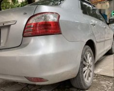 Cần bán gấp Toyota Vios MT năm 2013, màu bạc, một chủ mua mới từ đầu giá 385 triệu tại Hà Nội