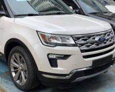 Ford Explorer 2019, xe nhập Mỹ - Tặng ngay combo quà tặng - Xe giao ngay toàn quốc giá 2 tỷ 193 tr tại Tp.HCM