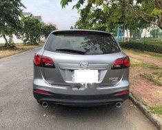Bán xe Mazda CX 9 3.8AT sản xuất năm 2015, màu xám, nhập khẩu   giá 1 tỷ 208 tr tại Tp.HCM