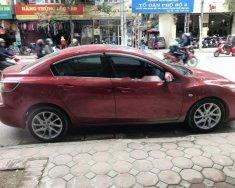 Cần bán Mazda 3 S 1.5AT năm sản xuất 2014, màu đỏ chính chủ, giá chỉ 485 triệu giá 485 triệu tại Hà Nội