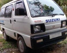 Bán xe Suzuki Carry 7 chỗ đời 2001 giá 80 triệu tại Bắc Kạn