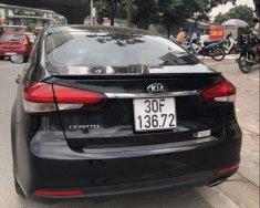 Cần bán lại xe Kia Cerato 1.6 AT đời 2017, màu đen, giá tốt giá 610 triệu tại Hà Nội