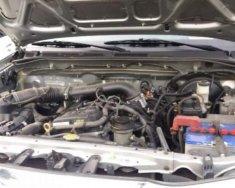 Cần bán lại xe Toyota Fortuner năm 2016, đăng ký chính chủ, đi kỹ, còn như mới giá 870 triệu tại Tp.HCM