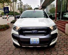 Bán Ford Ranger Wildtrack 3.2 đời 2015 giá 725 triệu tại Hà Nội