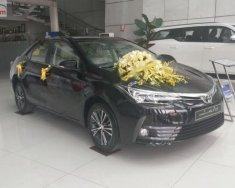 Bán Toyota Corolla altis 2.0V Luxury năm 2018, màu đen giá 889 triệu tại Đồng Nai