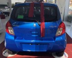 Bán xe Suzuki Celerio 1.0 AT 2018, màu xanh lam, xe nhập giá 359 triệu tại Bình Dương
