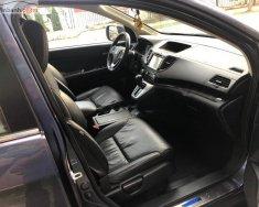 Cần bán gấp Honda CR V năm 2014, màu xanh lam giá 790 triệu tại Hà Nội