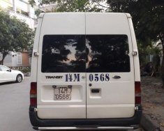 Cần bán lại xe Ford Transit sản xuất 2003, màu trắng, giá 135tr giá 135 triệu tại Hà Nội