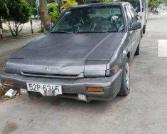 Bán xe Honda Accord đời 1987, xe nhập giá 25 triệu tại Tp.HCM