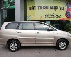 Toyota Mỹ Đình bán Innova 2.0E 2013 giá tốt, bảo hành chính hãn, lh 0934891515 giá 540 triệu tại Hà Nội