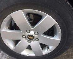 Cần bán xe Chevrolet Captiva đời 2009, màu vàng, giá tốt  giá 379 triệu tại Tp.HCM