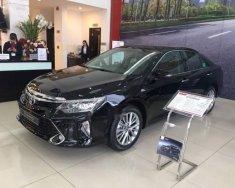 Bán ô tô Toyota Camry 2018, màu đen, 997 triệu giá 997 triệu tại Hà Nội
