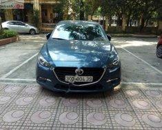 Gia đình bán Mazda 3 1.5 AT đời 2017, màu xanh lam giá 670 triệu tại Hà Nội