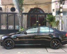 Bán xe BMW 3 Series 320i đời 2010, màu đen, xe nhập xe gia đình giá 570 triệu tại Tp.HCM