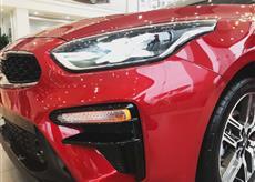 Bán Kia Cerato 2.0 AT đời 2018. Hỗ Trợ vay trả góp 85% giá trị xe giá 675 triệu tại Hà Nội