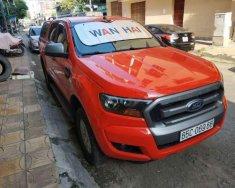 Bán Ford Ranger XLS sản xuất năm 2016, màu đỏ, nhập khẩu   giá 550 triệu tại Cần Thơ