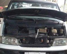 Bán xe Mercedes Benz 9 chỗ, không hết liên hạn, xe đang hoạt động bình thường giá 160 triệu tại Tp.HCM