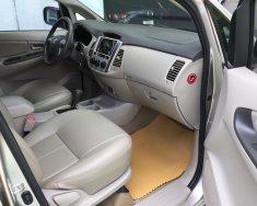 Bán ô tô Toyota Innova 2.0G đời 2014, màu vàng giá 568 triệu tại Tp.HCM