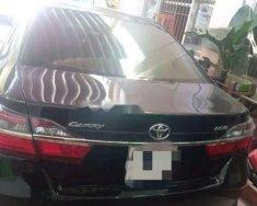 Bán Toyota Camry 2.5Q đời 2015, màu đen giá 1 tỷ 39 tr tại Tp.HCM