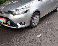 Bán Toyota Vios MT sản xuất năm 2017, xe nhà kinh doanh nên chạy rất kỹ giá 480 triệu tại Đồng Nai