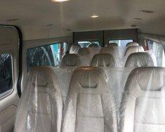 Bán Ford Transit máy dầu 2.4L 16 chỗ - Vận hành tiết kiệm rộng rãi giá 785 triệu tại Tp.HCM