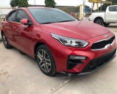 Cần bán Kia Cerato 2018, màu đỏ, giá chỉ 559 triệu giá 559 triệu tại Hà Nội