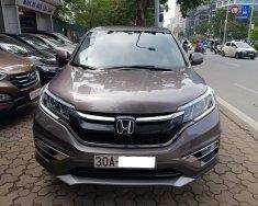 Bán Honda Crv 2.4 sản xuất 2015, 27000 km giá 920 triệu tại Hà Nội