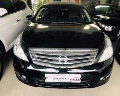 Bán Nissan Teana năm 2010, màu đen, nhập khẩu, giá tốt giá 510 triệu tại Hải Phòng