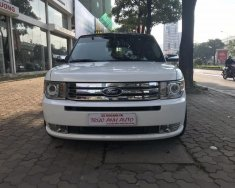 Cần bán Ford Flex 2010, màu trắng, xe nhập giá 1 tỷ 680 tr tại Hà Nội