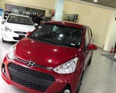 Bán Hyundai Grand i10 sản xuất 2018, giá tốt giá 395 triệu tại Hà Nội