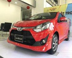 Bán xe Toyota Wigo G AT nhập khẩu tự động giá tốt nhất, giao ngay, gọi ngay 0976394666 giá 405 triệu tại Hải Phòng