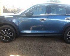 Bán xe Mazda CX 5 đời 2018, màu xanh lam giá 900 triệu tại Đắk Lắk