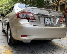 Cần bán gấp Toyota Corolla altis 2.0 AT năm sản xuất 2011 số tự động giá 550 triệu tại Hà Nội