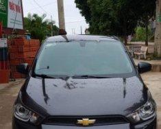 Bán xe Chevrolet Spark van đời 2016, màu đen, nhập khẩu giá 280 triệu tại Hà Nội