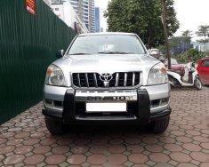 Bán Toyota Prado GX 2.7 AT đăng ký 2008 giá 750 triệu tại Hà Nội