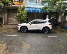 Bán xe Mazda CX 5 năm 2017, màu trắng giá 82 triệu tại Đà Nẵng