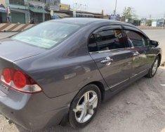 Bán Honda Civic 2.0 AT đời 2008 bản full option giá 369 triệu tại Đồng Nai