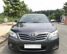 Bán xe Toyota Camry LE 2.5 năm 2009 màu xám (ghi), 780 triệu nhập khẩu nguyên chiếc giá 780 triệu tại Tp.HCM