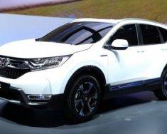 Bán CR-V có xe giao ngay tại Honda ô tô Giải Phóng. Liên hệ Mr- Cảnh, hotline: 0833003888 giá 1 tỷ 13 tr tại Hà Nội