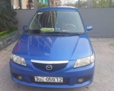 Chính chủ bán Mazda Premacy sản xuất năm 2004, màu xanh lam giá 186 triệu tại Hà Nội