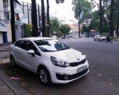 Bán Kia Rio 1.5 đời 2015, màu trắng, xe rất mới giá 425 triệu tại Tây Ninh