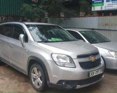 Cần bán gấp Chevrolet Orlando 1.8AT năm 2014, màu bạc còn mới giá 470 triệu tại Hà Nội