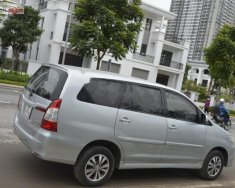 Bán xe Toyota Innova 2.0E đời 2016, màu bạc chính chủ, giá tốt giá 625 triệu tại Hà Nội
