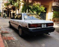 Bán xe Toyota Camry 2.0 MT đời 1991, màu trắng, xe nhập   giá 78 triệu tại Hà Nội